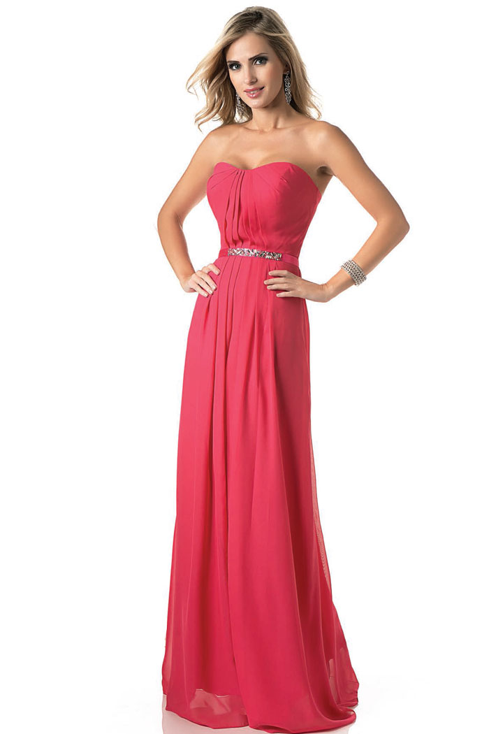 Fuchsia Bridesmaid Dresses Under 100 - Wedding Dress Ideas